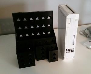 3d - Wii Caddy 01