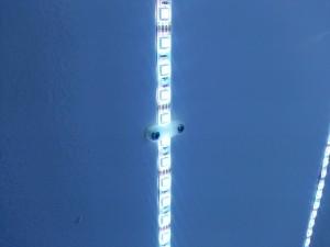 LED Retainer